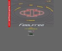 ฟีฟรีคายัค - feelfreekayak.com