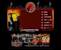 แซกโซโฟนผับ - saxophonepub.com