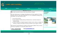 ที่ดินและโรงงาน - landandfactory.com