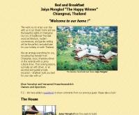 บ้านไชยมงคล - infothai.com/jaiya