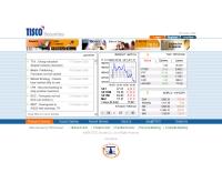 บริษัทหลักทรัพย์ ทิสโก้ จำกัด (TISCO) - tiscosec.com