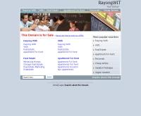 โรงเรียนระยองวิทยาคม - rayongwit.net