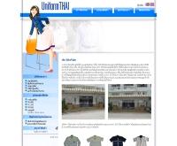 ยูนิฟอร์ม - uniformthai.com