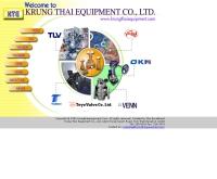 บริษัท กรุงไทยอุปกรณ์ จำกัด - krungthaiequipment.com