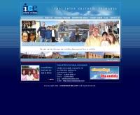 องค์กรแลกเปลี่ยนวัฒนธรรมไทย-นานาชาติ  - iceeducation.com