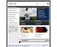 ทีเคดีไทย - tkdthai.com