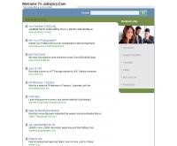 จ็อบสไปซี่ - jobspicy.com