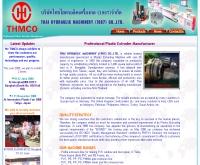 บริษัท ไทยไฮดรอลิคเครื่องกล (1987) จำกัด - thai-hydraulic.com