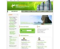 โฮสบางกอก โฮสเพื่อ ASP - hostbangkok.com