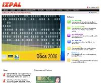 บริษัท อิซปาล คอร์ปอเรชั่น จำกัด [นนทบุรี] - izpal.com
