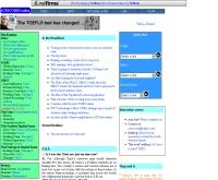 ฟรีข้อสอบ TOEFL, GMAT เอนทรานซ์ปริญญาตรี-โท - acescores.netfirms.com