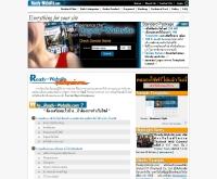 เว็บไซต์สำเร็จรูป เร้ดดี้เว็บไซต์ - ready-website.com/