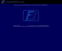 บริษัท  ไฟน์ เบรดดิ้ง  จำกัด - fine-braiding.com