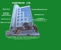 บริษัท ฟันด์เทคคอน จำกัด - fundtecon.com