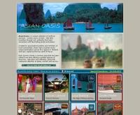 อาเซียน โอเอซิส - asian-oasis.com/