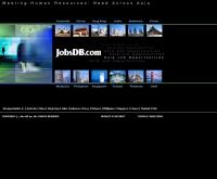 จ๊อบส์ดีบี ประเทศไทย - jobsdb.co.th