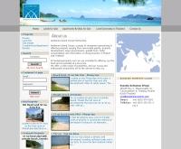 อันดามัน อสังหาริมทรัพย์ - andamanproperty.com