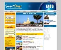 โรงแรมประเทศลาว - laos-hotels.com/