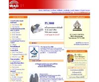 บริษัท แวค รีเสิร์ช จำกัด [กรุงเทพฯ] - wacinfotech.com
