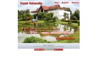 วิทยาลัยโยนก - yonok.ac.th