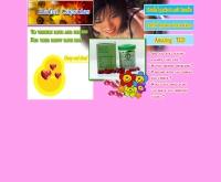 สมุนไพรรีแพร์(ทำสาว) - geocities.com/herbalcapsule