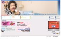 บริษัท ทีโอเอ เพ้นท์(ประเทศไทย) จำกัด - toagroup.com