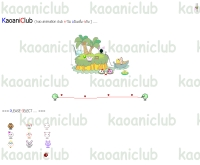 คาโอ อนิเมชั่น คลับ  - geocities.com/kaoaniclub
