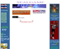 ซีลเกมส์ - geocities.com/sealgame