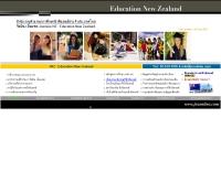 สำนักงานตัวแทนการศึกษานิวซีแลนด์ประจำประเทศไทย - jnzonline.com/