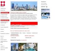 บริษัท ไนท์แฟรงค์ชาร์เตอร์ (ประเทศไทย) จำกัด - knightfrankthailand.com
