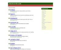 โฟทูเอ็นดอทคอม - 42-n.com