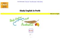 เรียนภาษาอังกฤษ ที่ เพิร์ท ออสเตรเลีย - englishinperth.150m.com