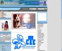 คณะครุศาสตร์ มหาวิทยาลัยราชภัฏพระนคร - pnru.ac.th/fac/tedu/