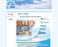 บริษัท ออพติคอล ไฟเบอร์ โปรดัคท์ (ประเทศไทย) จำกัด - ofpt.co.th