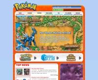 โปเกมอน - pokemon.com