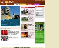 สตาร์เอเชียทราเวิล - starasiatravel.com