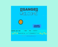 แก๊ง8 - geocities.com/gang_8