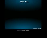 เอแบคโพลล์ - abacpoll.com/