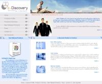 บริษัท อี-ดิสคัฟเวอร์รี่ จำกัด - e-discovery.co.th