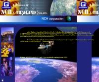 บริษัท  เอ็นซีเอช (ประเทศไทย) จำกัด - geocities.com/chemsearch_thai