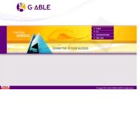 บริษัท จีเอเบิล จำกัด - g-able.com/