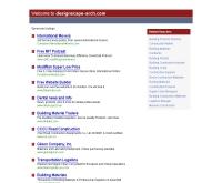บริษัท ดีไซน์ สเคป จำกัด - designscape-arch.com