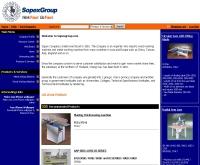 บริษัท โซเพ็ค จำกัด - sopexgroup.com