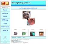 บริษัท เวลเอ็นจิเนียริ่งเซอร์วิส จำกัด - well-engineering.com