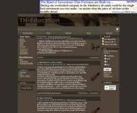 เดอะเอ็ดดูเคชั่น - theducation.tripod.com