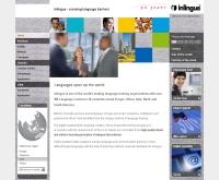 สถาบันภาษานานาชาติ จากประเทศสวิตเซอร์แลนด์ - inlingua.com