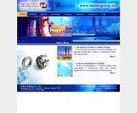 บริษัท ซีลเทค อินดัสตรีส์ จำกัด   - sealtecgroup.com