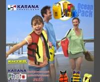 คาราน่า ทราเวล เกียร์ - karanatravelgear.com