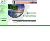 กลุ่มงาน เทคโนโลยีการผลิตที่สะอาด (การป้องกันมลพิษ) - www2.diw.go.th/ctu