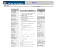 ชมรมอินเทอร์เน็ตราชทัณฑ์  - correct.go.th/cjit/index.htm